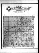 Onamia - Left, Mille Lacs County 1914 Microfilm
